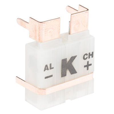 Thermocouple Connector - PCC-SMP-K in packs of two from PMD Way with free delivery worldwide