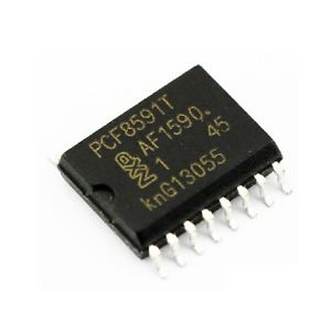 PCF8591 8-bit ADC and DAC SOP16 ICs in packs of five from PMD Way with free delivery worldwide