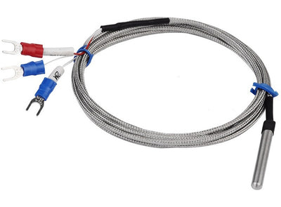 Platinum RTD Sensor - PT100 - 3 Wire in various lengths from PMD Way with free delivery worldwide