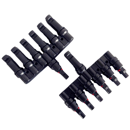 PV Solar Cable Splitter Adaptors from PMD Way with free delivery worldwide