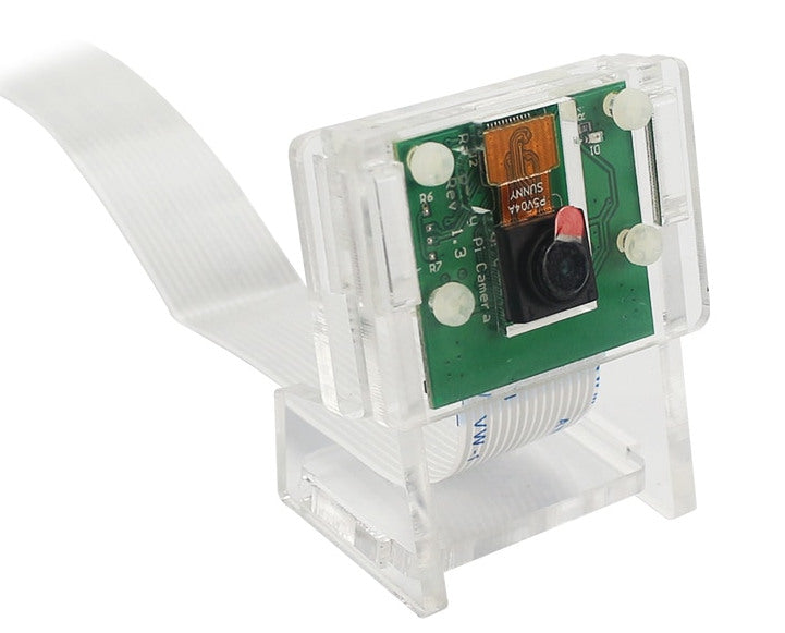 Raspberry Pi 4 Model B Camera Starter Kits from PMD Way with free delivery worldwide
