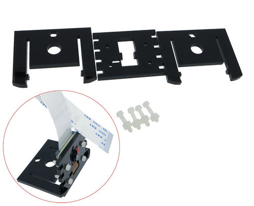 Adjustable Raspberry Pi Camera Mount from PMD Way with free delivery worldwide
