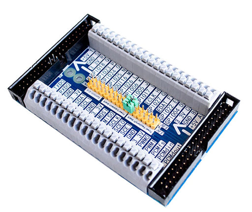 GPIO Cascade Expansion Board for Raspberry Pi from PMD Way with free delivery worldwide