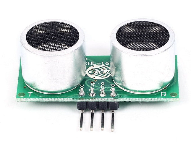RCWL-1601 Ultrasonic Distance Sensor from PMD Way with free delivery worldwide