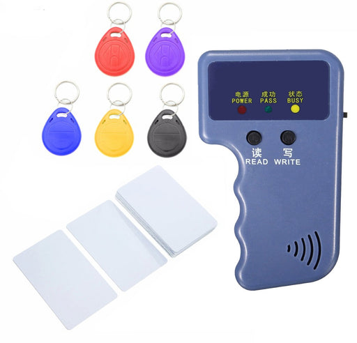 125KHz EM4100 RFID Card Copier Duplicator from PMD Way with free delivery worldwide