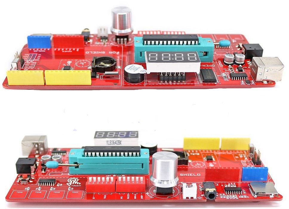 Multifunction Development Board Kit for Arduino