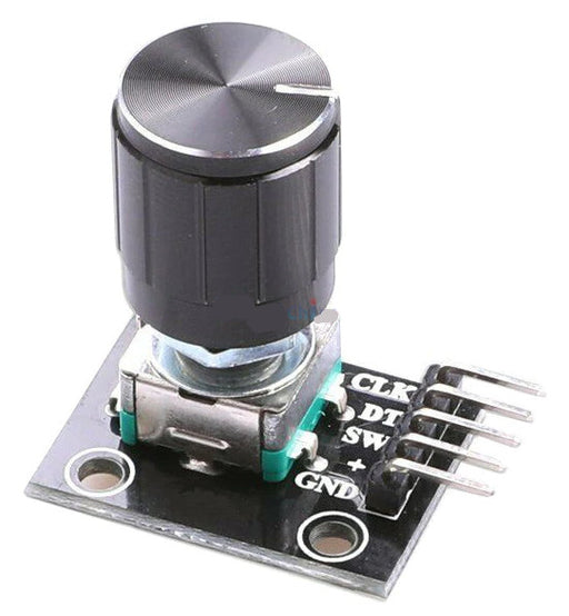 Rotary Encoder Board with knob from PMD Way with free delivery worldwide