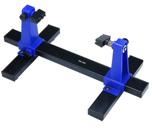 Rotating Spring Loaded Desktop PCB Holder from PMD Way with free delivery worldwide