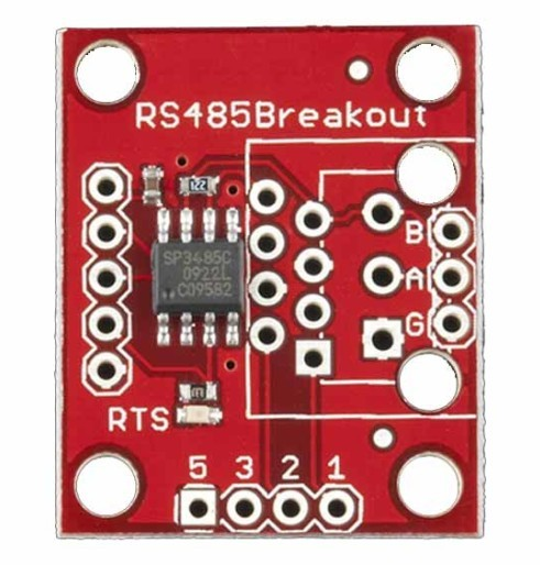 Useful RS485 Breakout Board from PMD Way with free delivery worldwide