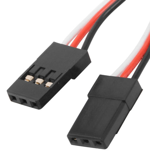 Servo Extension Cables from PMD Way with free delivery worldwide