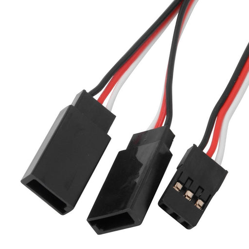 Servo Extension Y Cables from PMD Way with free delivery worldwide