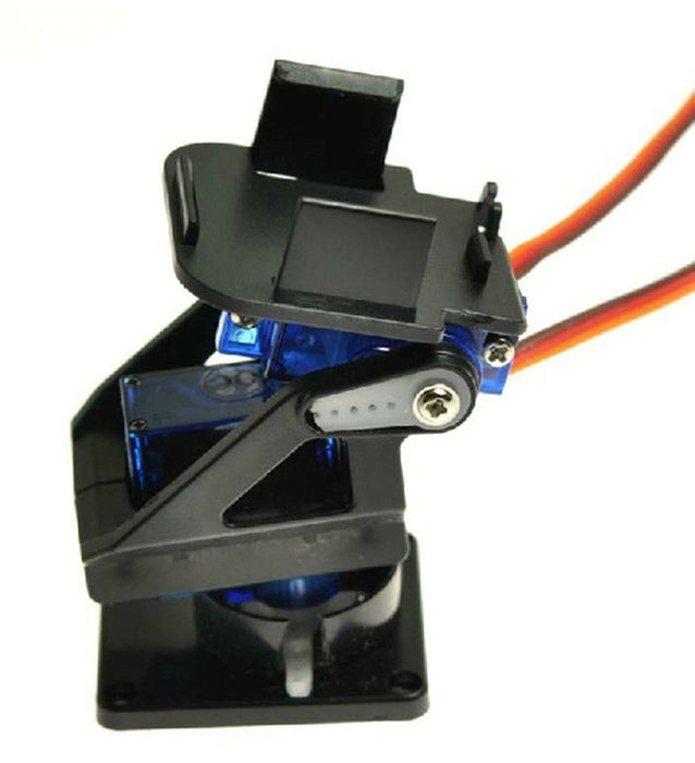 Pan/Tilt Kit for SG90 Servos from PMD Way with free delivery worldwide