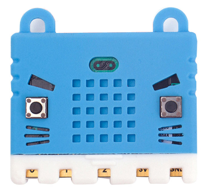 Protect your micro:bit from the elements with Silicone Sleeves for BBC micro:bit from PMD Way with free delivery worldwide