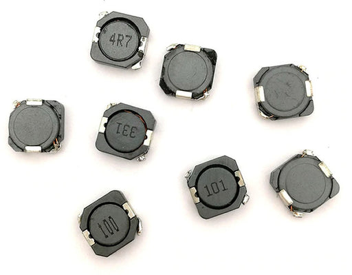 Value SMD Power Inductors in packs of 50 from PMD Way with free delivery worldwide