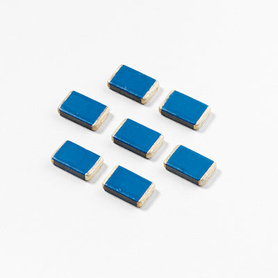 5V SMD 1206 Varistors in packs of 100 from PMD Way with free delivery worldwide