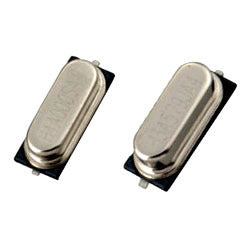 Quality 12Mhz SMD Crystal Oscillators in packs of ten from PMD Way with free delivery worldwide
