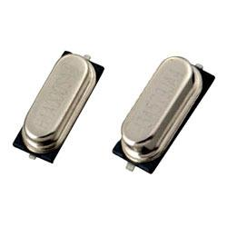 Qualitu 11.0592MHz SMD Crystal Oscillators in packs of ten from PMD Way with free delivery worldwide