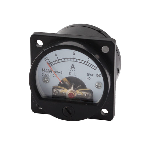 SO-45 Analog AC Ammeter Current Meters from PMD Way with free delivery worldwide