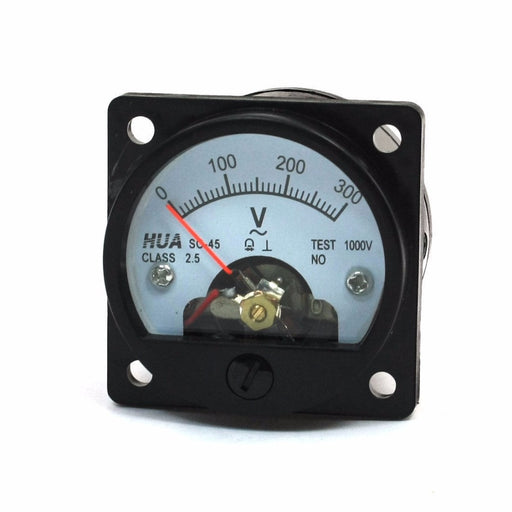 SO-45 AC Voltmeters from PMD Way with free delivery worldwide