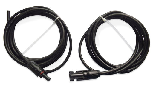 PV Solar Connector Cables from PMD Way with free delivery worldwide