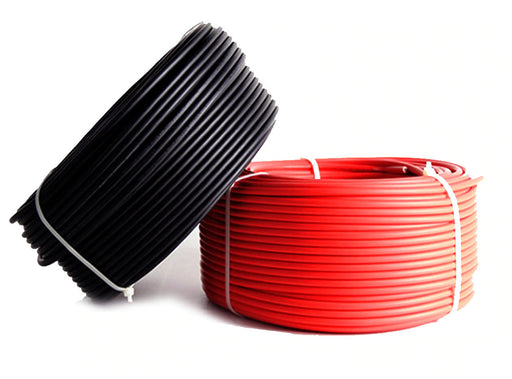 Flexible Silicone Wire for Solar PV Installation from PMD Way with free delivery worldwide