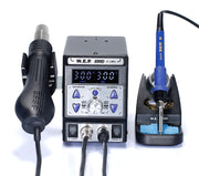 Value Soldering Station with SMD Reflow Gun from PMD Way with free delivery worldwide