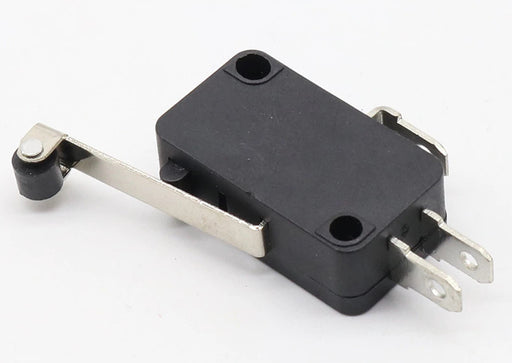 SPDT Microswitch with Roller Lever Arm in packs of ten from PMD Way with free delivery worldwide