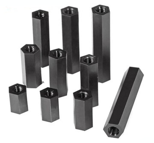 Nylon Tapped Standoff Spacer - 50 Pack from PMD Way with free delivery worldwide