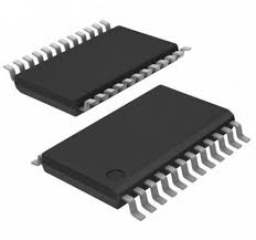 TCA9548A I2C Multiplexer 1-to-8 IC TSSOP24 - 10 Pack from PMD Way with free delivery worldwide
