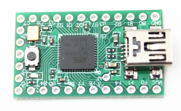 Great value 8-bit Teensy 2.0 USB Development Board from PMD Way with free delivery, worldwide