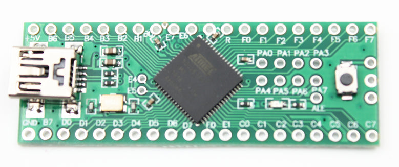Great value Teensy++ 2.0 USB Development Board from PMD Way with free delivery, worldwide