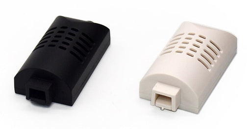 Enclosures for Temperature Humidity Sensors in packs of ten from PMD Way with free delivery worldwide