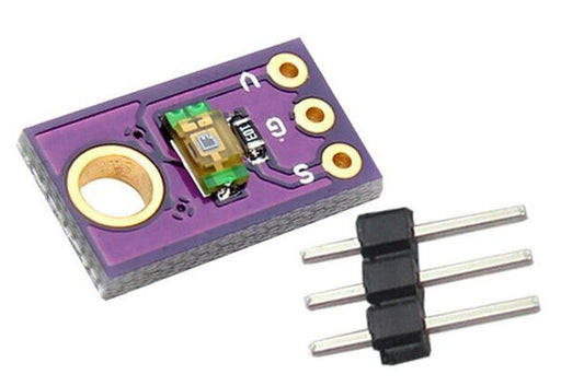 TEMT6000 Light Sensor Module from PMD Way with free delivery worldwide