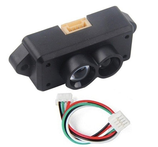 TFmini Infrared Time of Flight Distance Sensor from PMD Way with free delivery worldwide