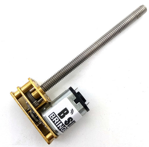 Compact Threaded Shaft 55mm Linear Actuators from PMD Way with free delivery worldwide