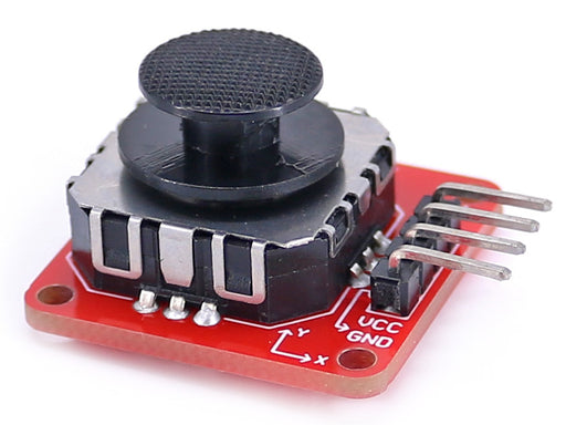 Thumb Joystick Breakout Board for Arduino and more from PMD Way with free delivery worldwide