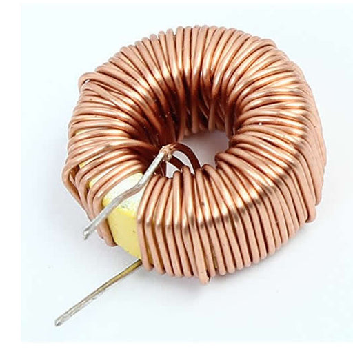 Quality 3A Toroidal Inductor Chokes in packs of 5 from PMD Way with free delivery worldwide