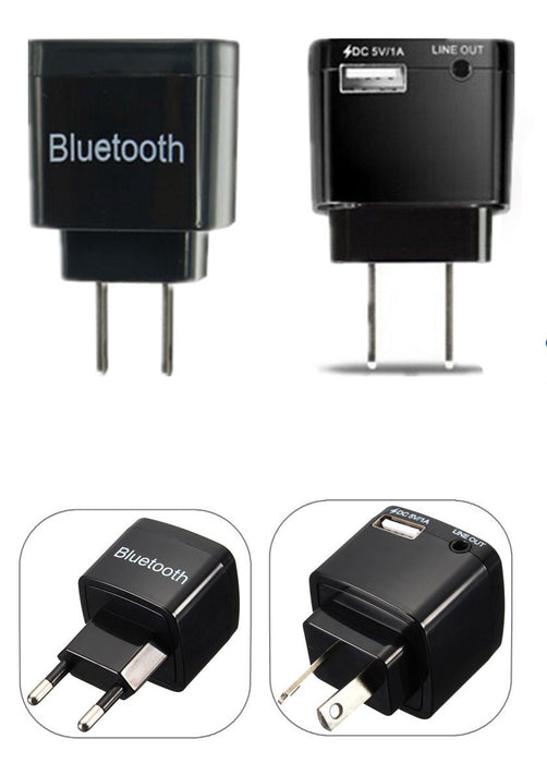 Easily add Bluetooth audio to existing audio equipment with the Universal Wireless Bluetooth Receiver from PMD Way with free delivery, worldwide