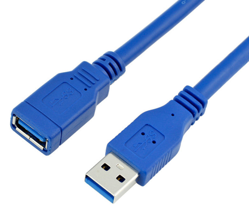 Quality USB 3.0 Male to USB 3.0 Female Extension Cables from PMD Way with free delivery worldwide