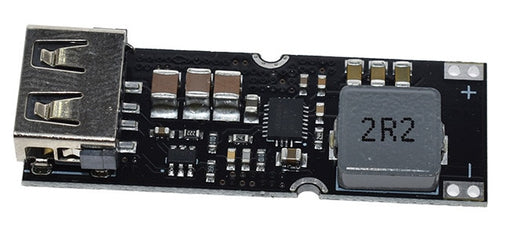 DC USB Boost Module - with Quick Charge 3.0 from PMD Way with free delivery worldwide