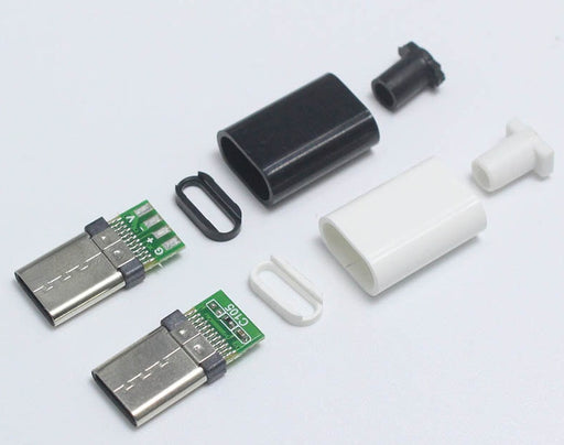 DIY USB C 3.1 Plugs from PMD Way with free delivery worldwide