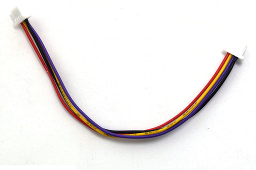 WeMos LoLin I2C Cables in packs of two from PMD Way with free delivery worldwide