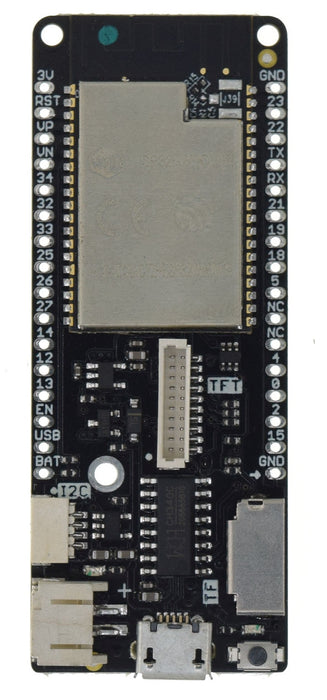 LoLin D32 Pro - ESP32 Development Board from PMD Way with free delivery worldwide