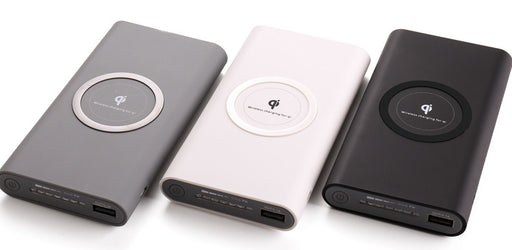 30000mAh Power Bank with Qi Wireless Charging from PMD Way with free delivery worldwide