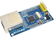 Faster Ethernet with the Wiznet W5500 Ethernet Module from PMD Way with free delivery worldwide