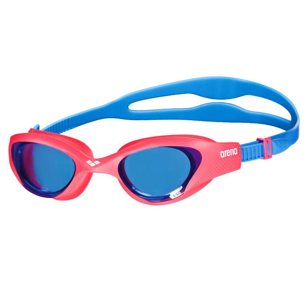 Arena The One Junior Tinted Training Goggle- Blue/Red