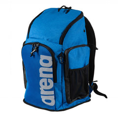 Arena 45L Team Backpack- Royal Blue Melange
