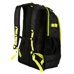 Arena Fastpack 2.1 Backpack 45L- Black/Yellow