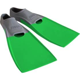 Zoggs Long Training Fins US 7-8