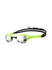 Arena Cobra Ultra Mirrored Goggle Green
